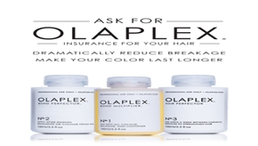 OLAPLEX - A NEW REVOLUTION IN HAIR COLOURING